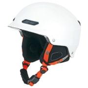 H-60 W/OR [ジュニア用ウインターヘルメット フリー (53~56cm)]