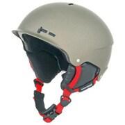 HSF-150L TISIL [大人用ウインターヘルメット L (58~62cm)]