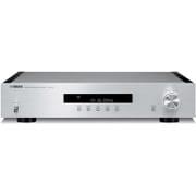 T-S1100(SP) [FM補完放送対応 ワイドFM/AMチューナー シルバーピアノブラック]