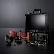 GR II Premium Kit 10周年記念モデル [コンパクトデジタルカメラ]