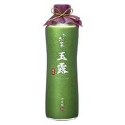 お~いお茶玉露 瓶375ml×12本 [お茶]