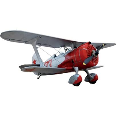 RA48305 [1/48 ポリカルポフDIT 複座練習機・初期型]