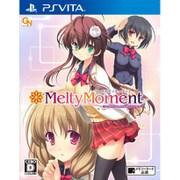MeltyMoment [PS Vitaソフト]