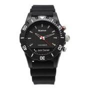 MVR02ENG10 [Martian Watch Voice comand ENVOY G10 Bluetooth 4.0/日本アナログ時計ムーブメント/IPX4/有機EL液晶画面]