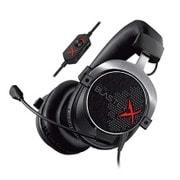 SBX-H5 [Sound BlasterX H5 高音質アナログゲーミングヘッドセット]