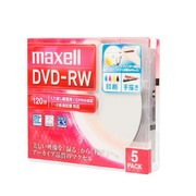 DW120WPA.5S [DVD-RWディスク]
