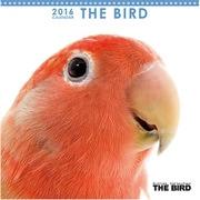 THE BIRD ミニカレンダー2016 [2016年カレンダー 壁掛けタイプ]