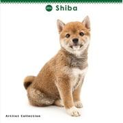 THE DOG ミニカレンダー2016 柴 [2016年カレンダー 壁掛けタイプ]