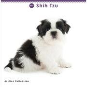 THE DOG ミニカレンダー2016 シーズー [2016年カレンダー 壁掛けタイプ]