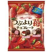 つぶ撰り苺チョコレート [290g]