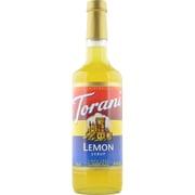 フレーバーシロップ レモン 750ml