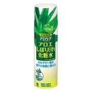 アロケア アロエしぼり汁 化粧水 180mL [化粧水]
