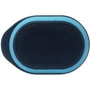 PSP-BTS3BL [Bluetooth対応 防水ポータブルスピーカー ブルー]