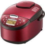 RZ-WG10M R [圧力IH炊飯器 5.5合炊き(1.0L) 黒厚鉄釜 レッド]