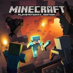 Minecraft(マインクラフト) PlayStation 4 Edition [PS4ソフト]