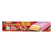 セコイヤチョコレート 贅沢いちご [1本]