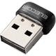 WDC-433SU2M2BK [USB無線超小型LANアダプター 433Mbps 11ac ブラック]