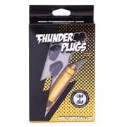 ThunderPlugs PRO [インナーイヤーヘッドホン イヤープロテクター サンダープラグス プロ]