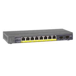 GS110TP-200AJS [ギガビット10ポート スマートスイッチ]