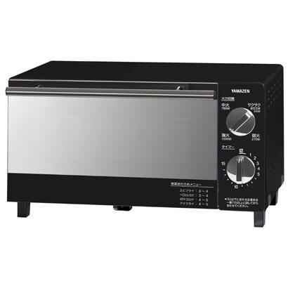 YTBS-D101(B) [オーブントースター ブラック]