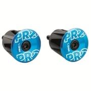 R20RAC0058X [ハンドルバーエンドプラグ 内径 17.5mm ブルー]