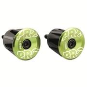 R20RAC0059X [ハンドルバーエンドプラグ 内径 17.5mm グリーン]