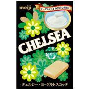 明治 チェルシーヨーグルトスカッチ 10粒 [菓子1袋]