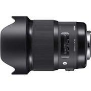 20MM F1.4 DG HSM (Art) EO [20mm/F1.4 キヤノンEFマウント]