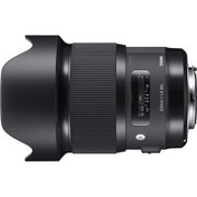 20MM F1.4 DG HSM (Art) NA [20mm/F1.4 ニコンFマウント]