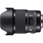 20MM F1.4 DG HSM (Art) SA [20mm/F1.4 シグマSAマウント]