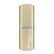 TS32GJF820G [USBメモリ USB 3.0対応 キャップ式 32GB ゴールド]