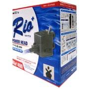 Rio+ 400 [リオプラス パワーヘッド400 アクアリウム用ポンプ 50Hz(東日本地域対応)]