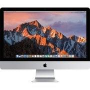 iMac Intel Core i5 3.3GHz 27インチ Retina 5Kディスプレイモデル [MK482J/A]