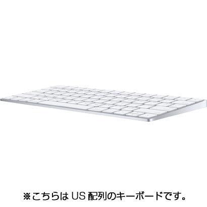 Magic Keyboard US配列 [MLA22LL/A]