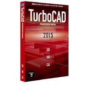 TurboCAD v2015 Professional 日本語版 [Windows]
