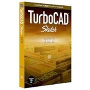 TurboCAD v2015 Sketch 日本語版 アカデミック [Windows]