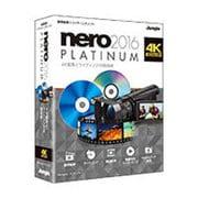 Nero 2016 Platinum [Windowsソフト]