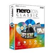 Nero 2016 Classic [Windowsソフト]