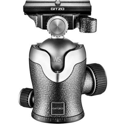 GH3382QD [センターボール雲台 3型QD]