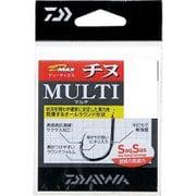 D-MAX [サクサス針 チヌSS マルチ 2号]