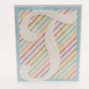 CSITC-T [パーティーグッズ イニシャルカード T]