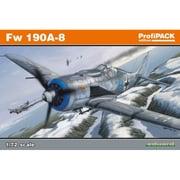 EDU70111 Fw190A-8 [1/72 エアクラフト プロフィパックシリーズ]