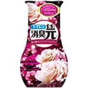 トイレの消臭元AromaSelect [消臭・芳香剤 香り華やぐグラマラスアロマ 400mL]