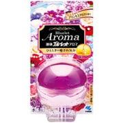液体ブルーレットおくだけアロマ [芳香剤 心ときめくプリンセスアロマの香り 70mL]