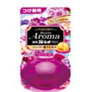 液体ブルーレットおくだけアロマ [芳香剤 心ときめくプリンセスアロマの香り つけ替用 70mL]
