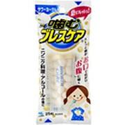 噛むブレスケア [清涼食品 グミ サワーヨーグルト 25粒]
