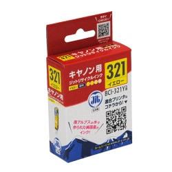 JIT-KC321Y [リサイクルインクカートリッジ キャノン用 イエロー]