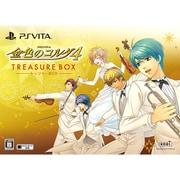 金色のコルダ4 トレジャーBOX [PS Vitaソフト]