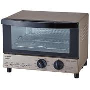 HTO-CF50 N [オーブントースター 無段階温度調節(80~250℃) 1,200Wタイプ シャンパンゴールド]