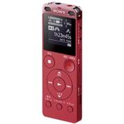 ICD-UX560F PC [ICレコーダー 4GBメモリー内蔵 ピンク ワイドFM対応]
